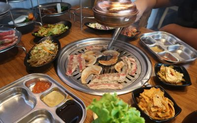 Fantastic Chef Malate: Korean BBQ Review