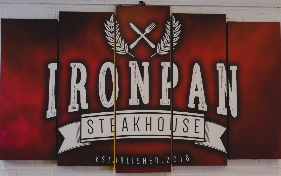 Iron Pan Steakhouse: An Honest Review