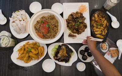King Chef Seafood Restaurant Main Branch: An Honest Review