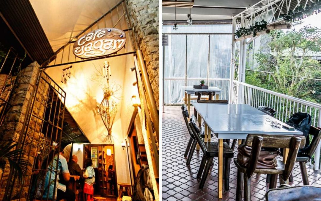 12 Best Cafes To Visit in Baguio